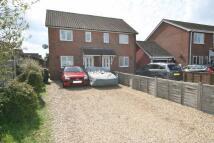 2 bedroom semi detached property to rent in PLASSET DRIVE...