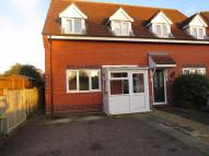 3 bed semi detached property in High Street...