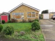 Detached Bungalow in Granary Road...