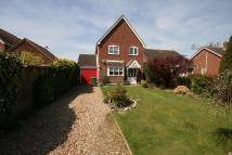 3 bed Detached home for sale in Rectory Gardens, NR9