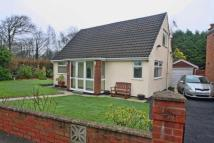 Detached house in Marians Drive, Ormskirkk