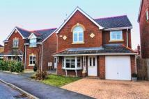4 bedroom Detached house in Delph Drive, Burscough
