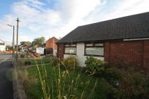semi detached house in Courtfield , Ormskirk