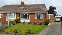 Semi-Detached Bungalow for sale in Redwood Drive, Ormskirk