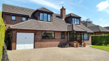 Detached house for sale in Brookfield Lane, Aughton