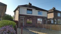 semi detached home to rent in Calder Avenue, Ormskirk