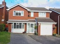 4 bed Detached house in Mallard Close, Aughton