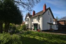 Detached property for sale in Granville Park, Aughton