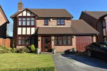 4 bedroom Detached house for sale in Drake Close, Aughton