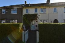 Terraced house in Edgley Drive, Ormskirk