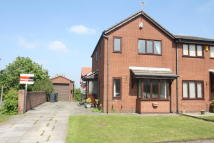 2 bedroom semi detached home for sale in Priory Grove