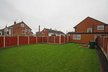 semi detached home for sale in Hazelwood Avenue...