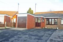 2 bed Semi-Detached Bungalow in Derby Hill Road, Ormskirk