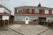 4 bedroom semi detached house for sale in Moss Lane, Burscough