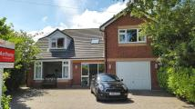 Detached house for sale in Prescot Road, Aughton