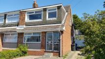 semi detached home in Pendle Drive, Ormskirk