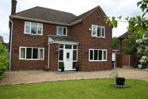 4 bedroom Detached home for sale in High Street...