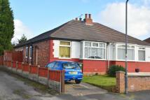 Semi-Detached Bungalow in Lordsgate Lane, Burscough