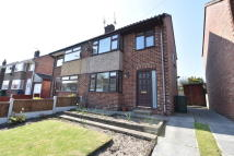 3 bed semi detached home in Marians Drive, Ormskirk