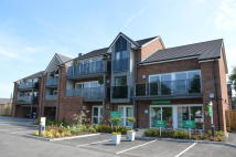 new Apartment in County Road, Ormskirk