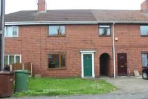 Dorman Avenue Terraced property to rent
