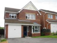 4 bedroom Detached house to rent in Northfield Meadows...