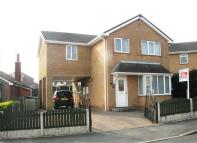 4 bedroom Detached house for sale in Greenwood Avenue, Upton