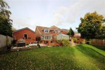 5 bedroom Detached home in 'Ringstone' Common Road...