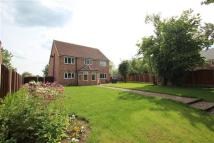 4 bedroom Detached house in Broad Lane, South Elmsall