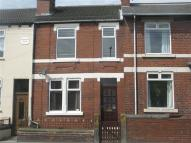 3 bed Terraced home to rent in Southmoor Road, Hemsworth