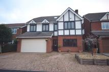 6 bedroom Detached home for sale in Julian Way, WIDNES...