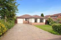 Detached Bungalow for sale in Aubourn Close, Parklands...