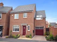 3 bedroom Detached property in King Oswald Crescent...