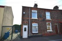 2 bed End of Terrace property in Edwin Street, WIDNES...