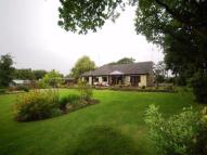 4 bed Detached Bungalow in Cronton Road, Tarbock...