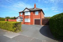 4 bed Detached home for sale in Woodend, WIDNES