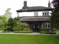 Detached home for sale in Birchfield Road, WIDNES...