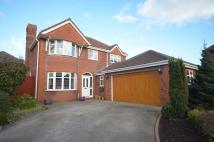 Detached house for sale in Chislet Court...