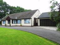 4 bedroom Detached Bungalow for sale in Cronton Road, Tarbock...