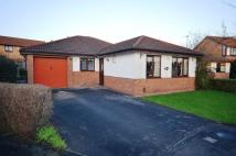 Detached Bungalow for sale in Astley Close, Widnes