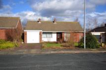 2 bedroom Detached Bungalow in Beaufort Close, Runcorn...
