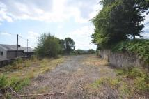 Land in Castle Road for sale
