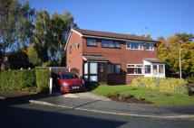 semi detached house for sale in Chetton Drive...