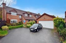 4 bed Detached home for sale in Copperwood, Runcorn