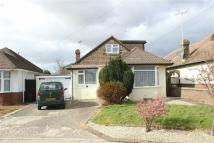 Detached property in The Crescent, Rustington...