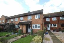3 bedroom Terraced house to rent in Church Road, Rustington...