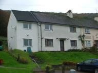Llandogo semi detached property for sale