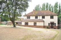 Detached property for sale in The Coach House...