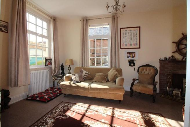 Living RoomView