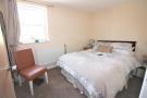 Gatehouse Bedroom